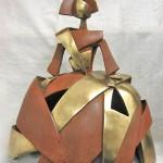 Óxido Hierro Bronce / Oxyde Iron Bronze / Oxyde Bronze Fer
