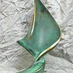Óxido Verde Bronce / Green Bronze Oxyde / Oxyde Bronze Vert