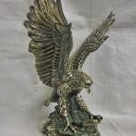 Bronce Verde / Green Bronze / Bronze Vert