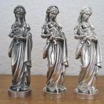 Plata / Silver / Argent